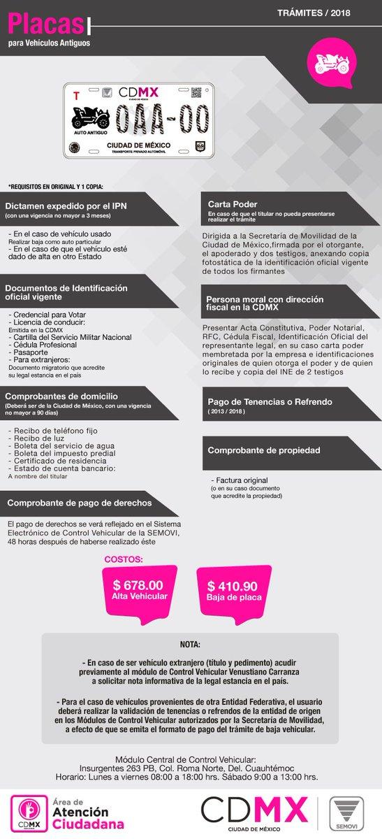 Secretaría De Movilidad Cdmx On Twitter Recuerda Que El