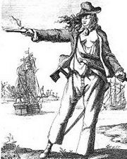 Happy Birthday Anne Bonny (1702 - 1782) Claire Trevor (1910 - 2000) James Van Der Beek 41st Birthday