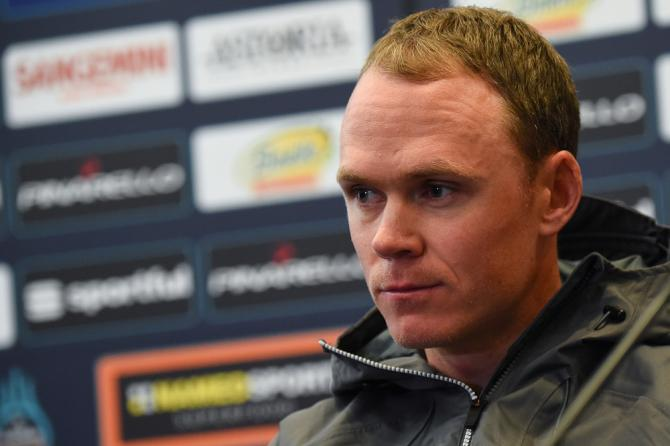 Chris Froome: Lappartient should raise his concerns in person – not through the media cyclingnews.com/news/chris-fro…
