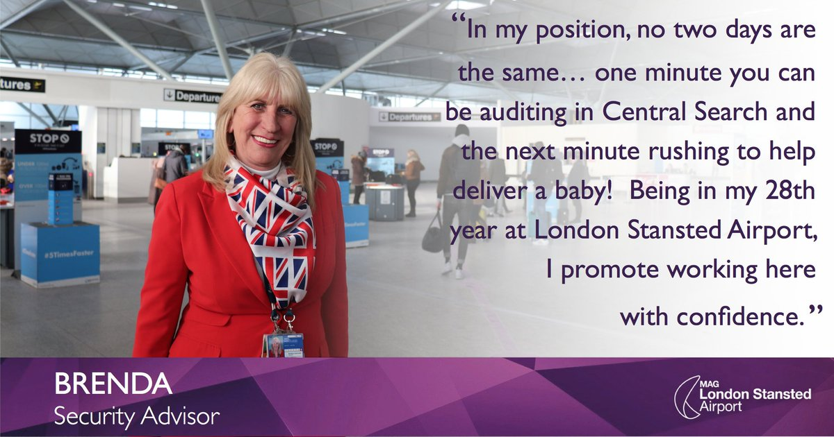 London Stansted Airport on Twitter: