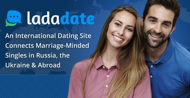 Marriage minded online dating