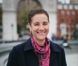 #internationalwomensday2018 is a great occasion to celebrate some of the #womeninprivacy. One of them is @HNissenbaum, Professor for Information Science, @cornell_tech, the inventor of the Contextual Integrity theory of privacy #IWD2018 hubs.ly/H0bdD4S0