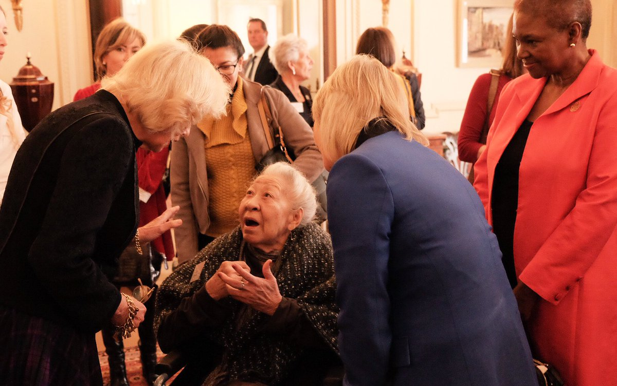 """Clarence House on Twitter: """"Th..."""