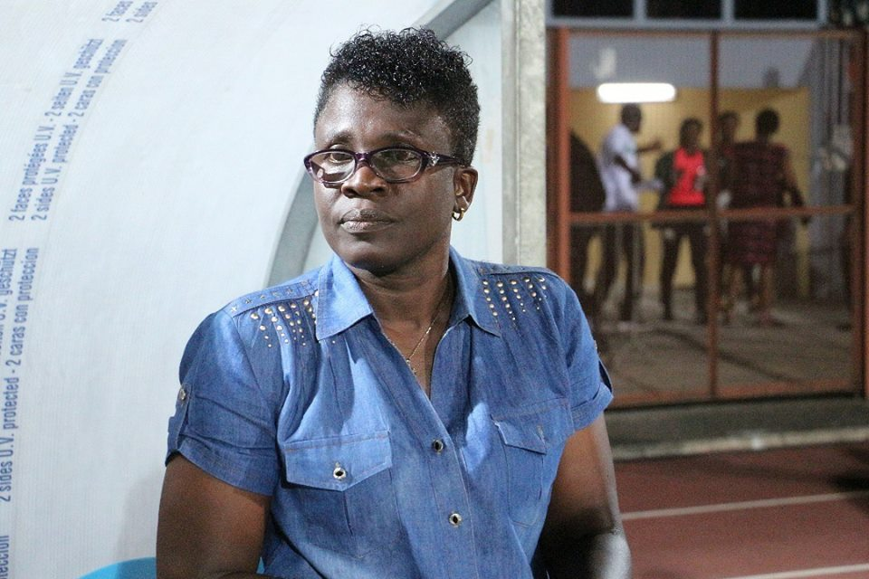 2018 AWCON: Every Black Queens player is fighting for her position - Mercy Tagoe