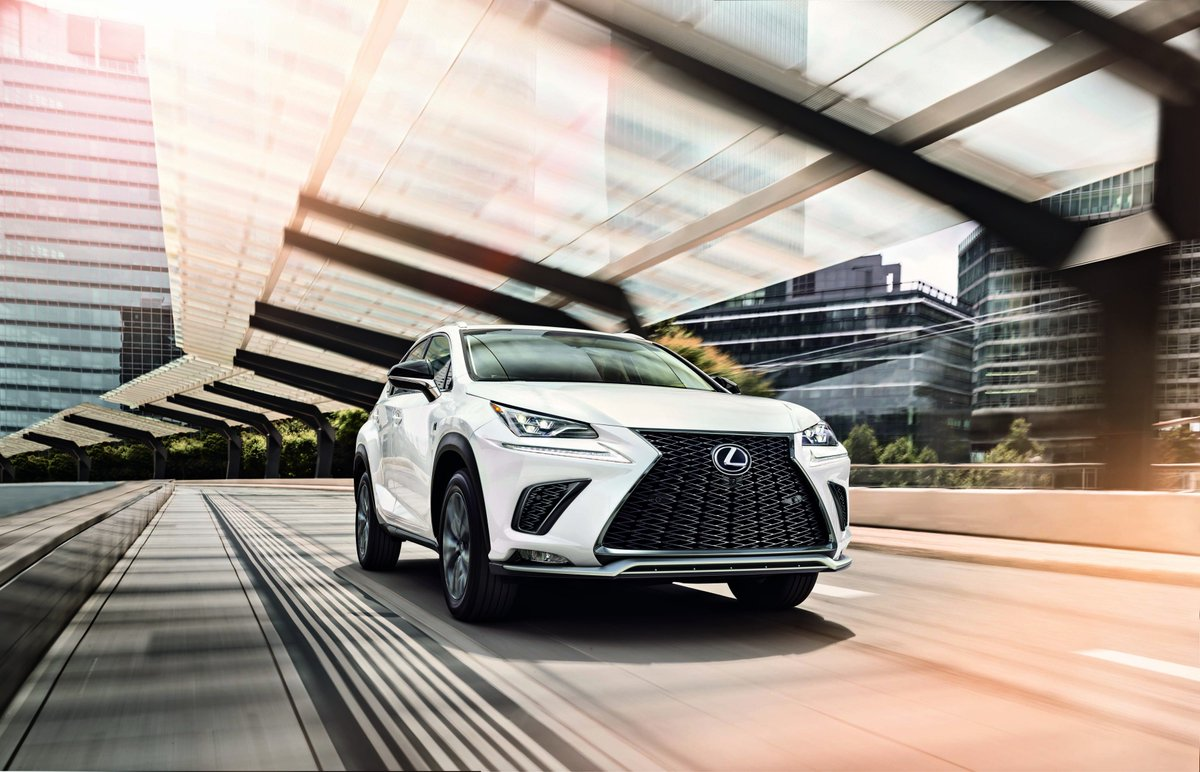 lexus of manhattan on twitter give funds to a great cause and be entered for the chance to win a new lexus nx f sport now that s a win win 100 of the twitter