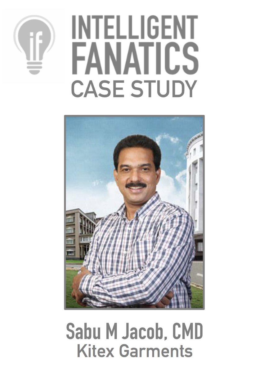 fab india case study Fab india exports its product which are limited to garments and home linens to over 33 countries the exports are done to wholesale as well as retail channels the company's business model has been covered in a harvard business school case study.