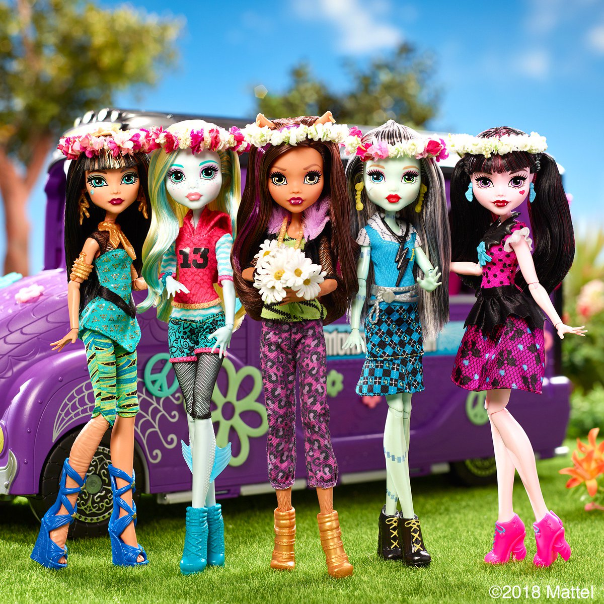 Monster High (@MonsterHigh) | Twitter - photo#43