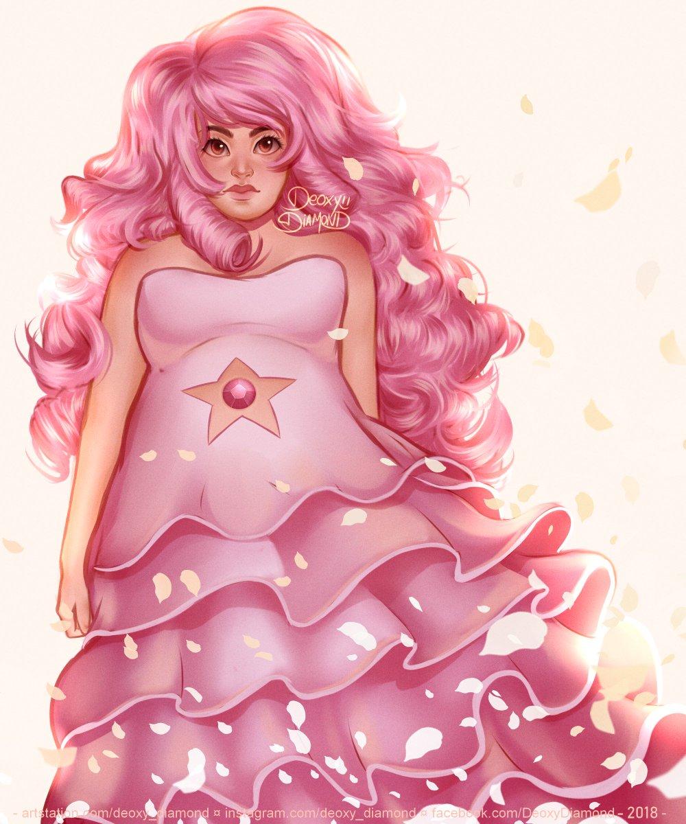 Deoxy Diamond ▲'s photo on Rose