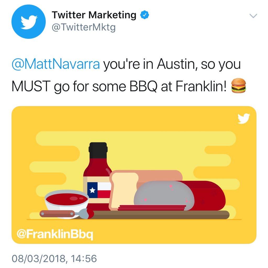 Matt Navarra on Twitter: