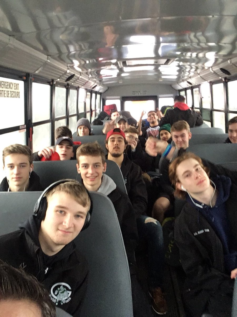 On the road to YYZ!!  Thanks again to our sponsors @LinamarCorp Guelph Tool, Bisson Dentistry and @ugdsb @GuelphCVI for helping make it all happen!  #GaelsinWales #GaelsonTour #GaelNation