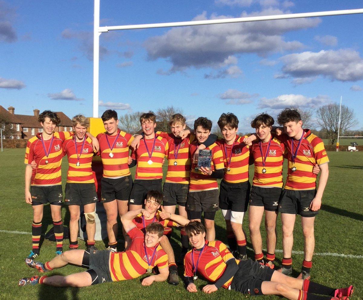 """Lord Wandsworth College on Twitter: """"Great to see so many schools at the  Hampshire Rugby 7s tournament at @LWCSport today. Congratulations to  runners up @PGS_1732 and to LWC U16 champions!… https://t.co/diSaH0yvyZ"""""""