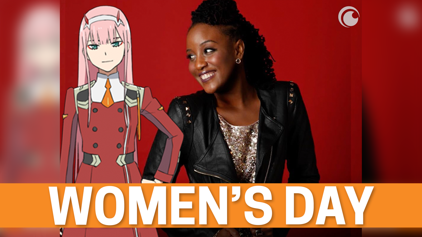 Happy International Women's Day!! Here's some women in anime who inspire us ✨ https://t.co/Vx42fQgviK