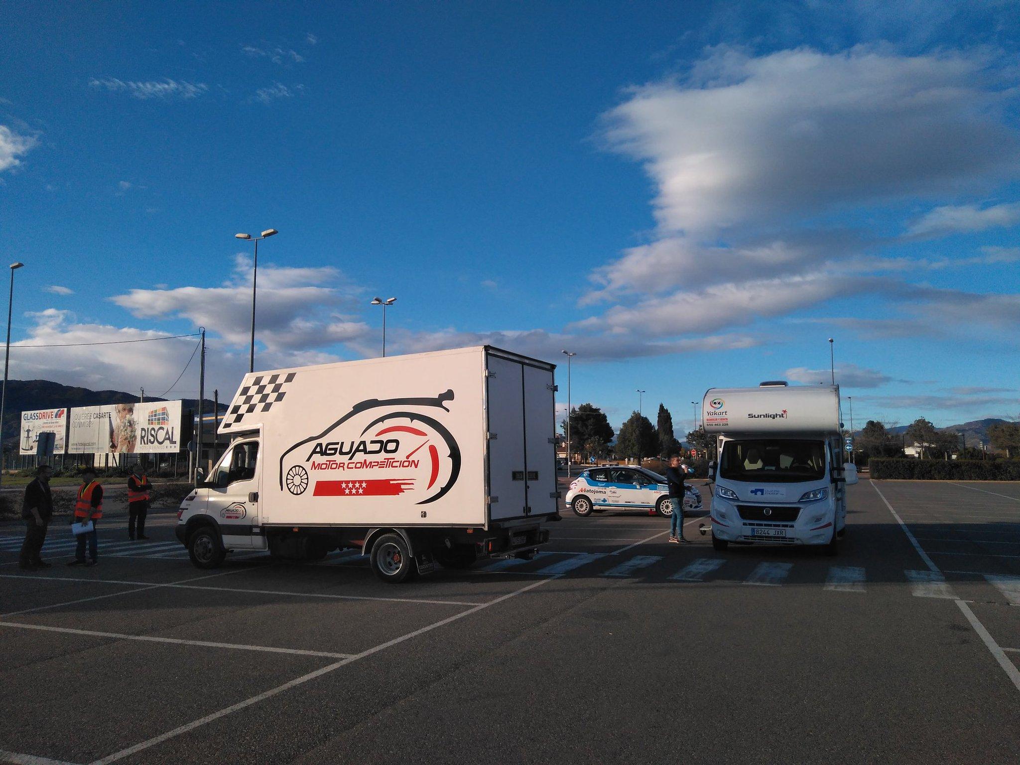 CERT: VII Rallye Tierras Altas de Lorca [9-10 Marzo] - Página 2 DXyCczQX0AEbmr-