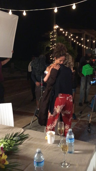 Grateful for these two. @SherriSaum1 @TeriPolo1 #InternationalWomensDay https://t.co/3bwAz9VdTf
