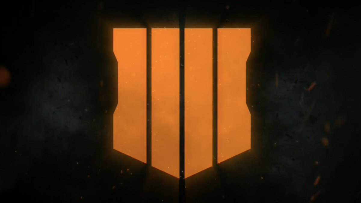 Forget what you know.  Call of Duty® #BlackOps4 Community Reveal Event: May 17, 2018 Global Launch: October 12, 2018