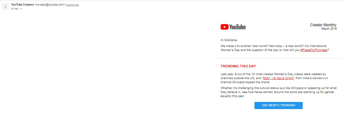 How to mass unsubscribe youtube
