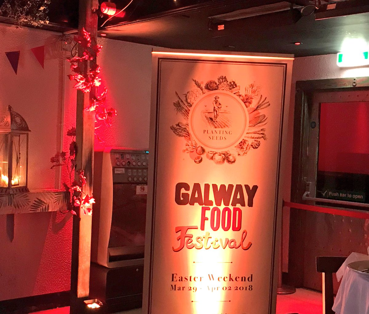 The dail bar galway thedailbar1 twitter galway latin quarter the front door pub thetaste and 7 others rubansaba