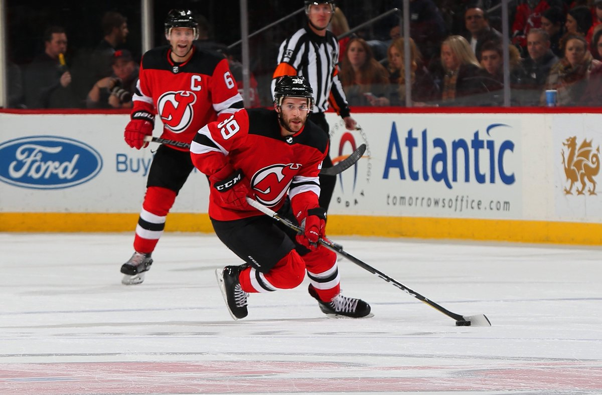 purchase cheap 1250c 953bc New Jersey Devils on Twitter: