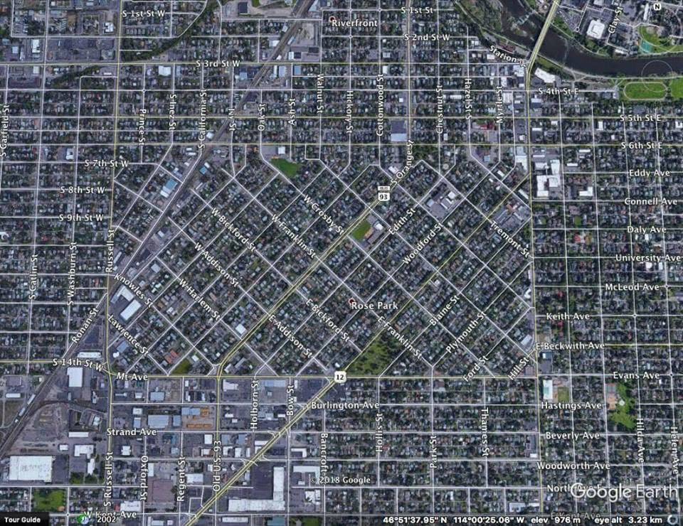 When two city planners hate each other:...