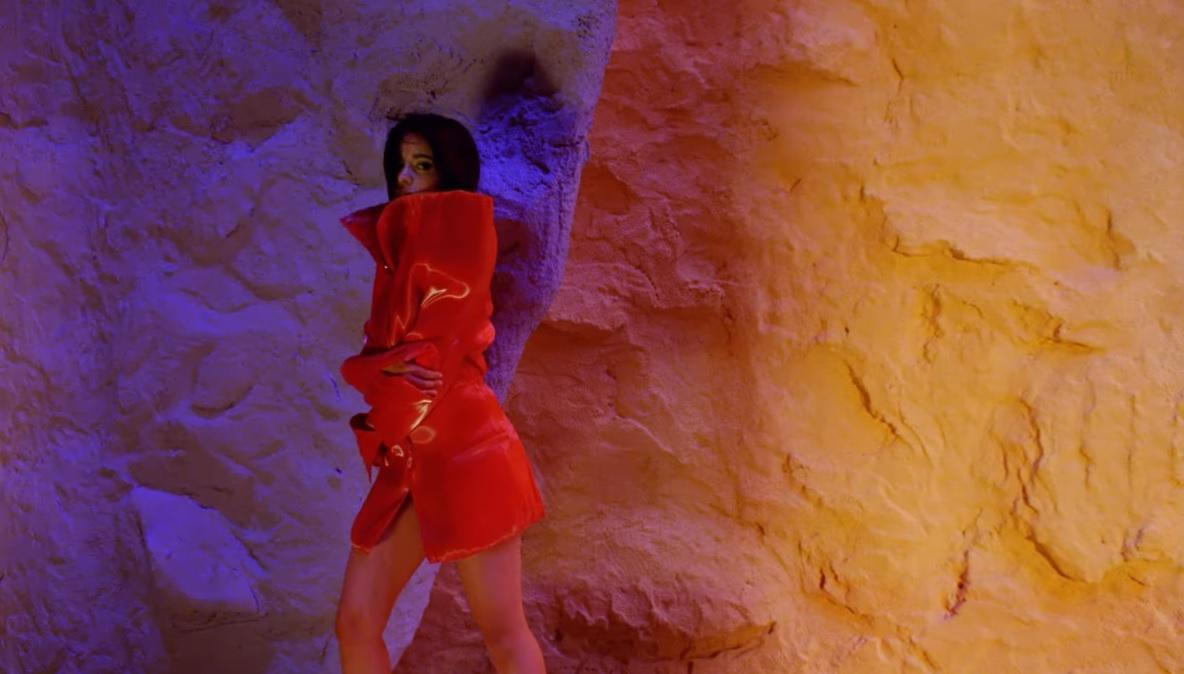 WATCH: @Camila_Cabello drops brand new music video for #NeverBeTheSame https://t.co/F2XjT0Ia3i