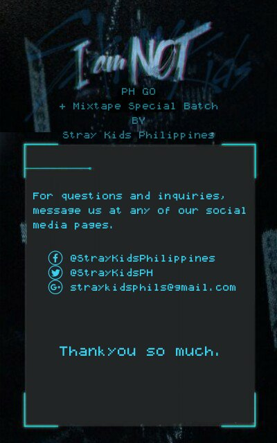 Stray Kids Philippines on Twitter: