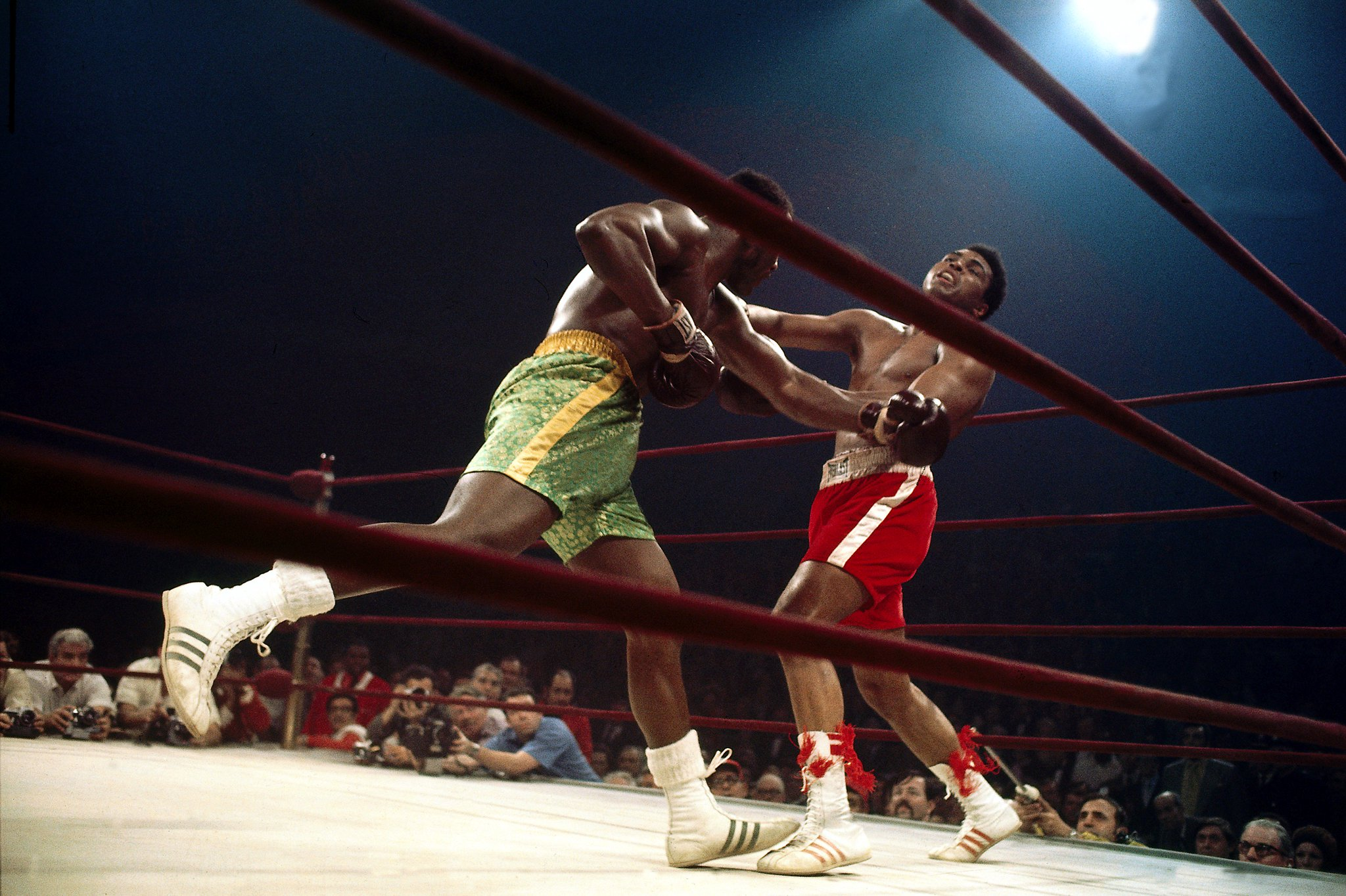 Fight of the Century, 47 years ago today https://t.co/Vc4yEIAePW