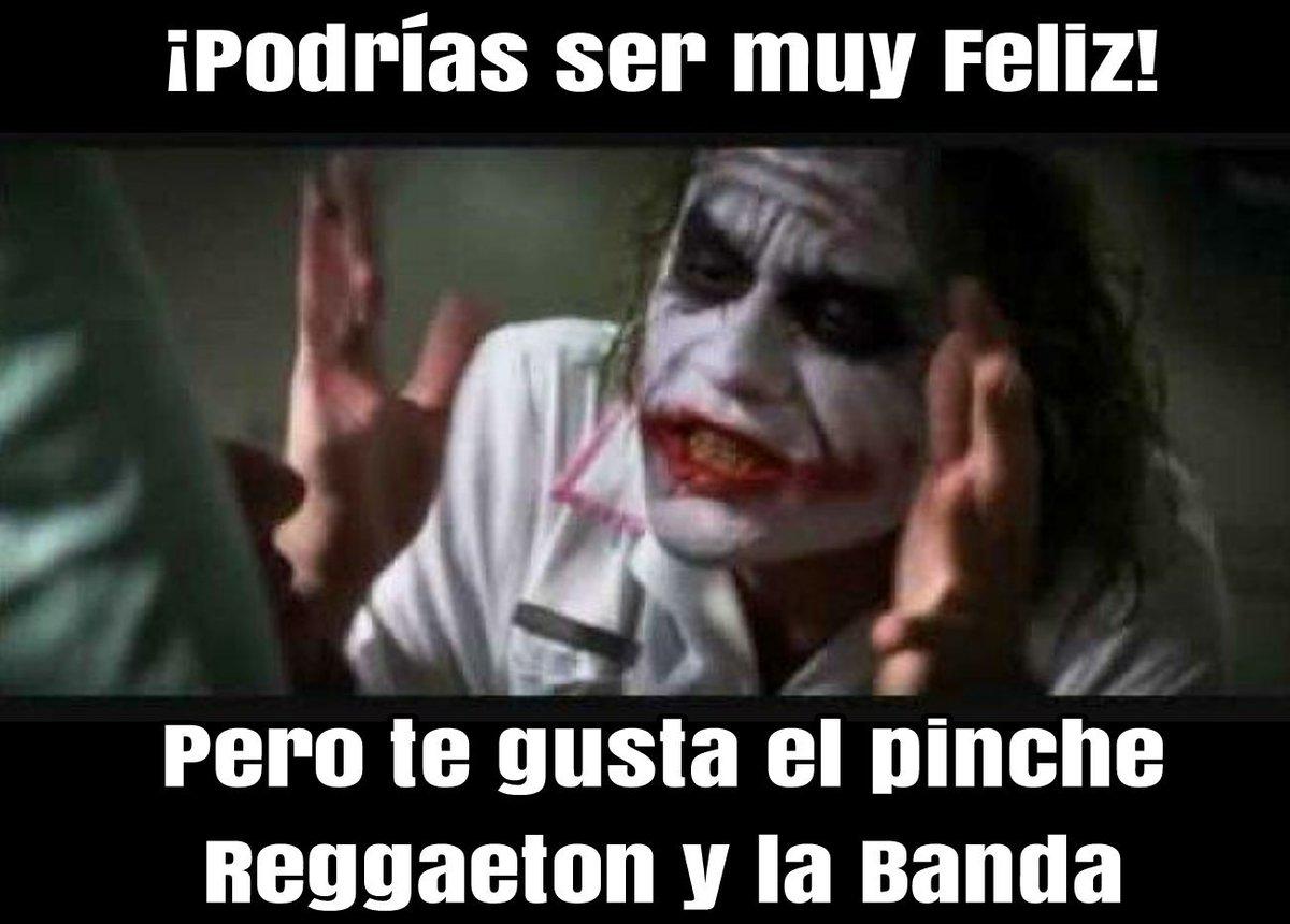 #PodríasSerFelizPero te gusta la ...! ht...
