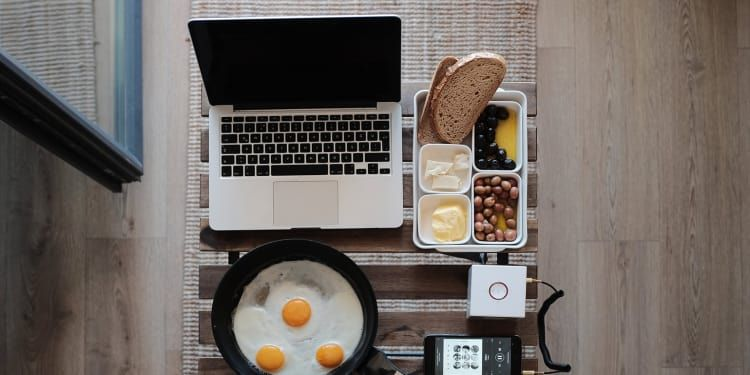 Happy At Work: 10 Inexpensive Workplace Perks For Your People buff.ly/2GT9jwa