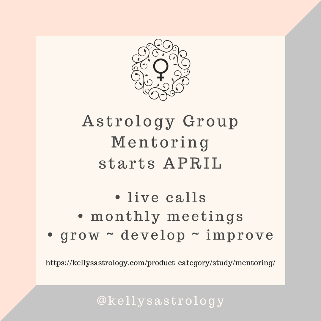 Kellys astrology keldreamer twitter on chart interpretation well explore 1 2 charts each week and discuss how to best approach chart synthesis nvjuhfo Choice Image