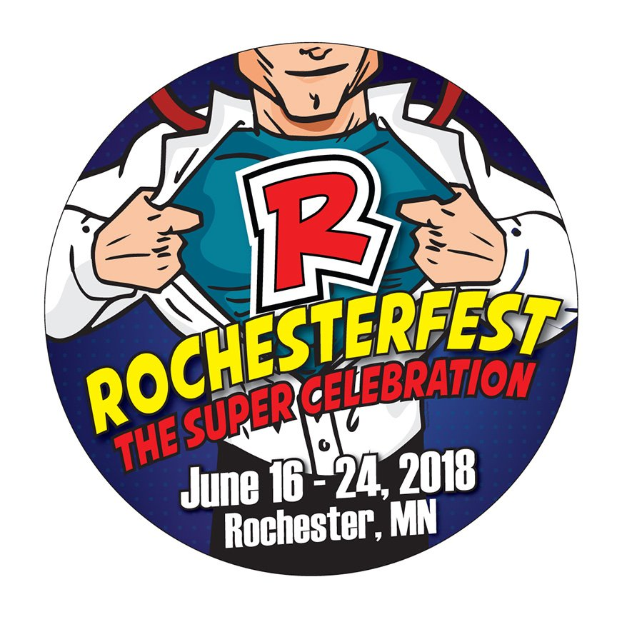 Rochesterfest On Twitter We Have A Winner In The 2018