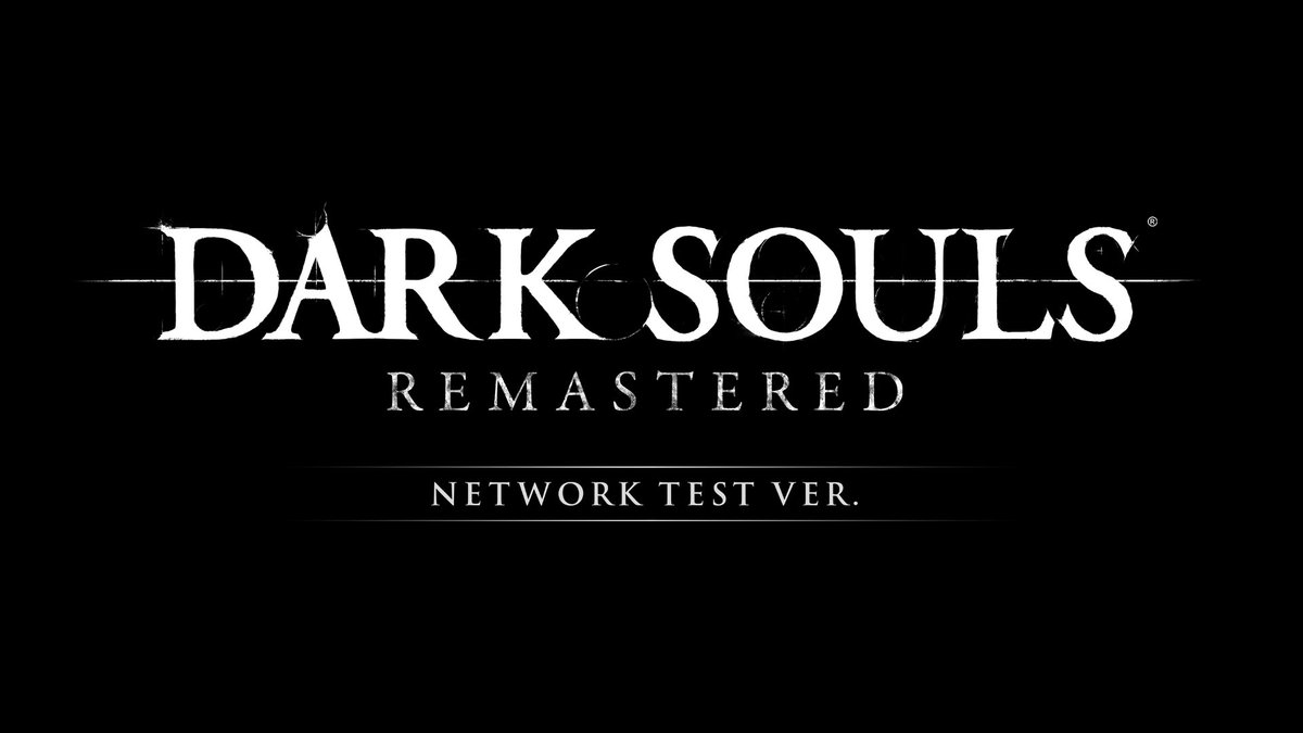FROMSOFTWARE's photo on Dark Souls
