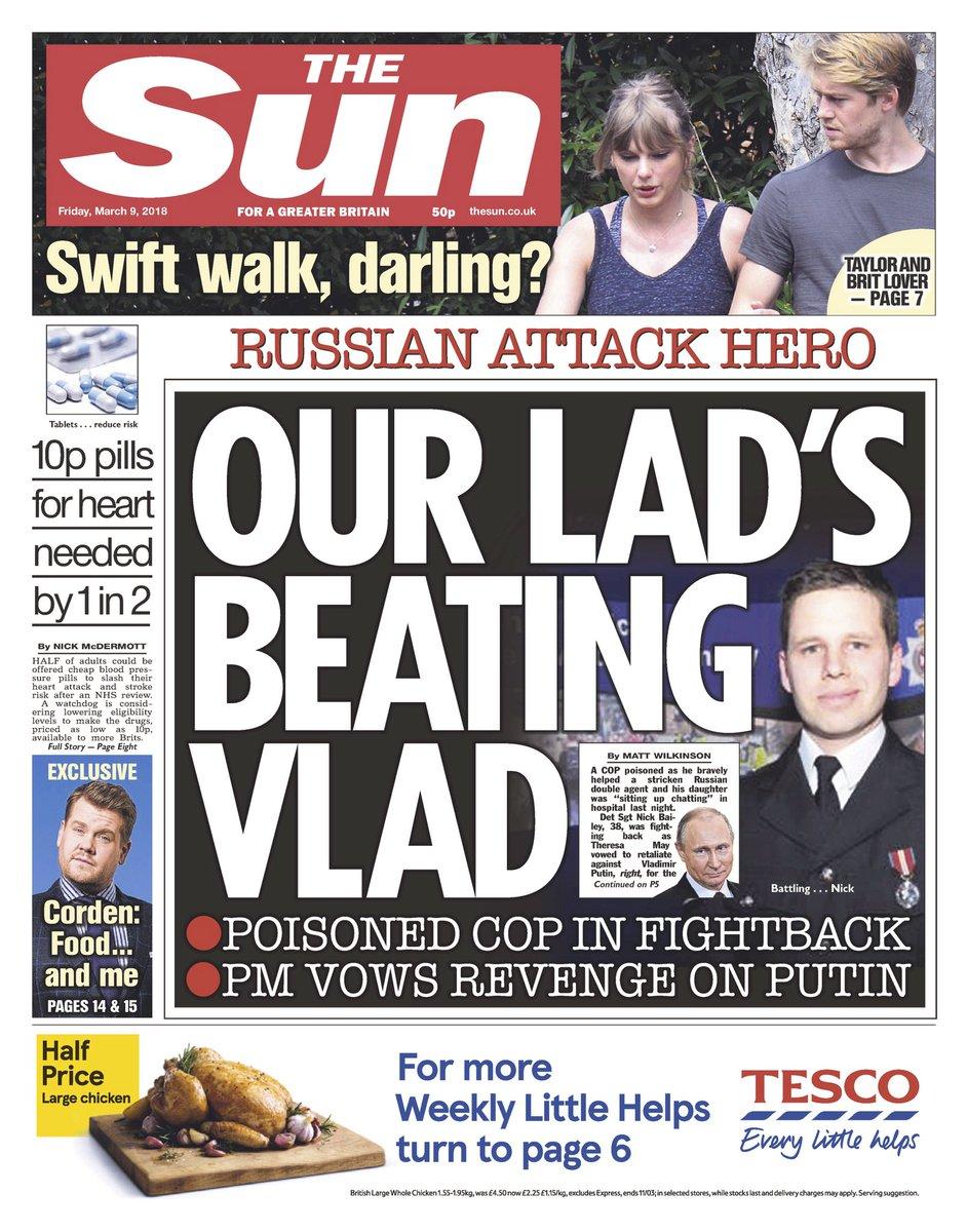 В Великобритании дело движется к признанию факта террористической атаки с