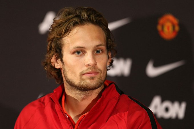 Happy birthday to Daley Blind. On the 9th March