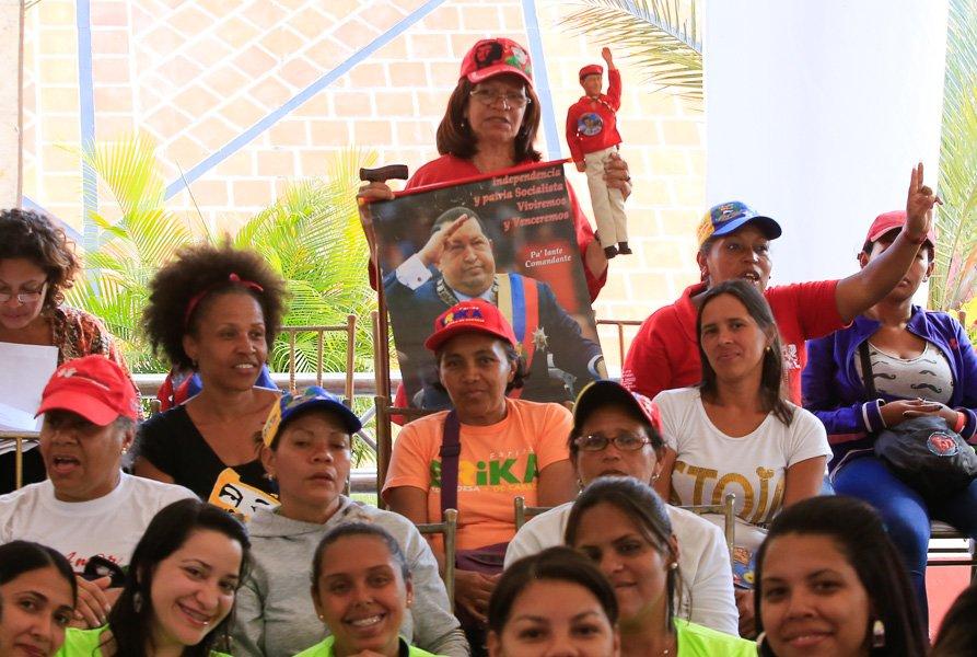 #NOTICIA Pdte. Maduro: Sólo la organización permitirá construir un  país próspero y libre https://t.co/JQP4sozQKO https://t.co/DMG5zqCc0X