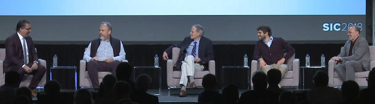 george gilder cryptocurrency