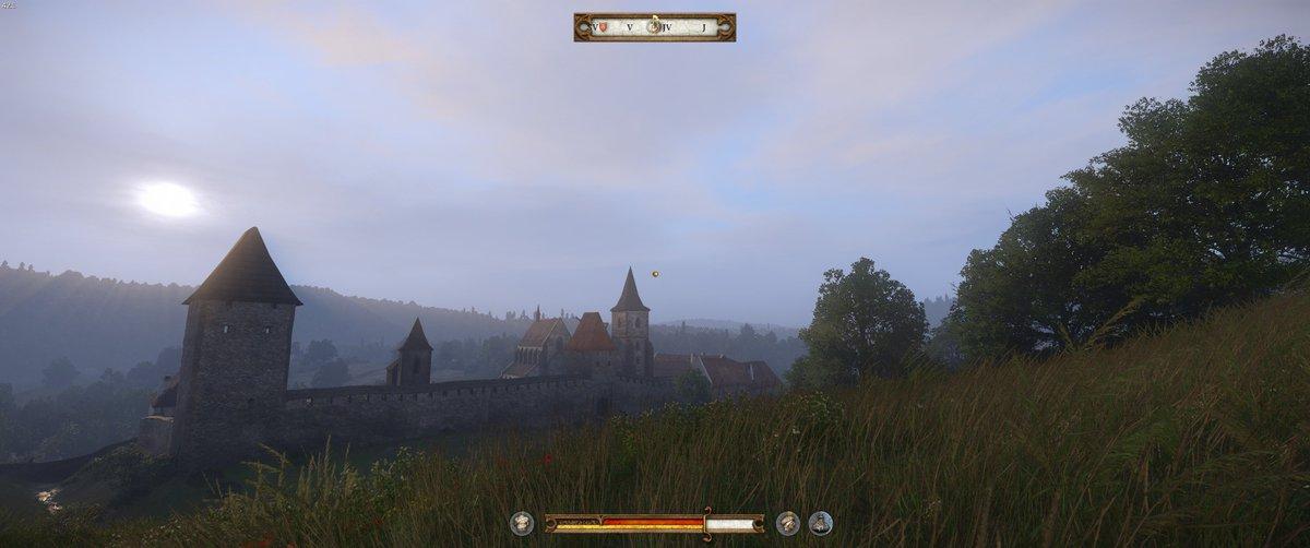 Optimised FPS - Hardware & System - Kingdom Come