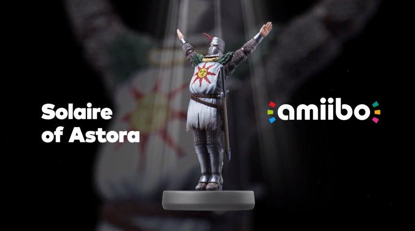 Amiibo News's photo on Dark Souls