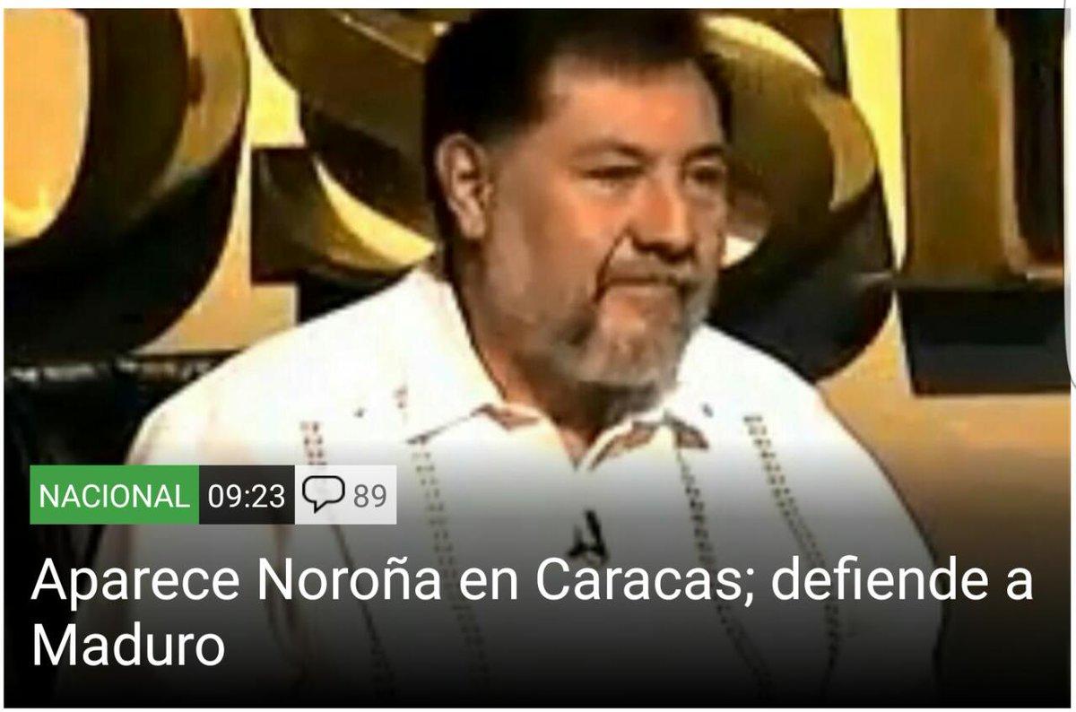 No que no lopitos!!! Aguas México!!! Lopitos y sus compinches quieren otro Venezuela!!! México y los Mexicanos NO lo toleraremos. Defendamos todos nuestra patria.Con México NO se juega.