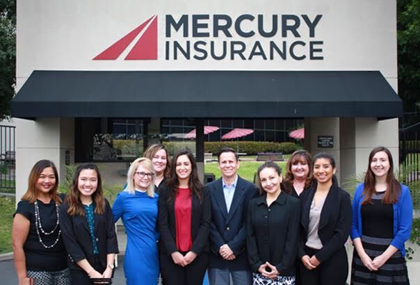 Mercury Insurance Picture