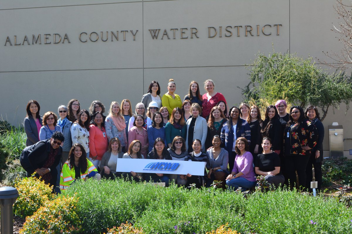 Alameda County Water District Picture
