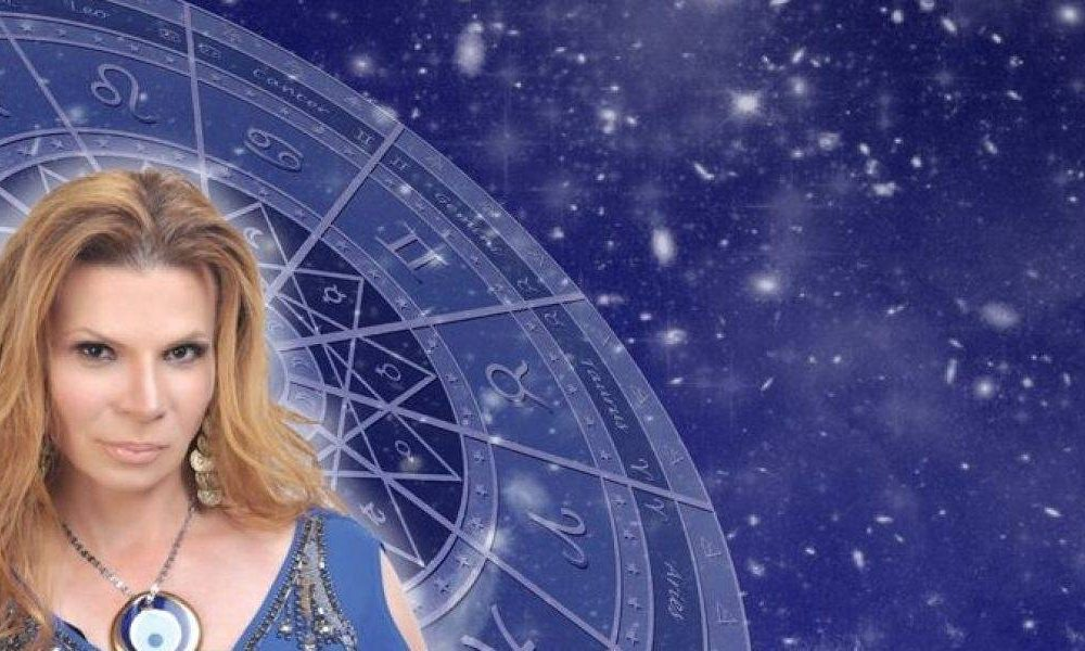 Mhoni Vidente: los horóscopos del fin de...