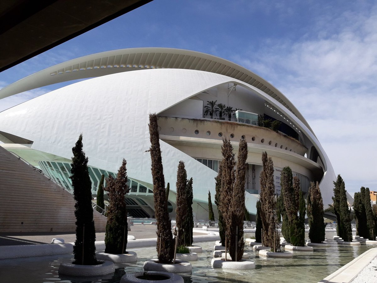 Hoy @laventana desde Valencia. https://t...