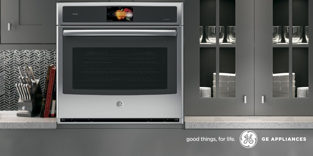Ge appliances on twitter precision cooking modes on our wall ovens just select one of the preprogrammed options move on to the rest of your to do list httpbit2udxnb1 technologypicitterdjorjvqnxj publicscrutiny Gallery