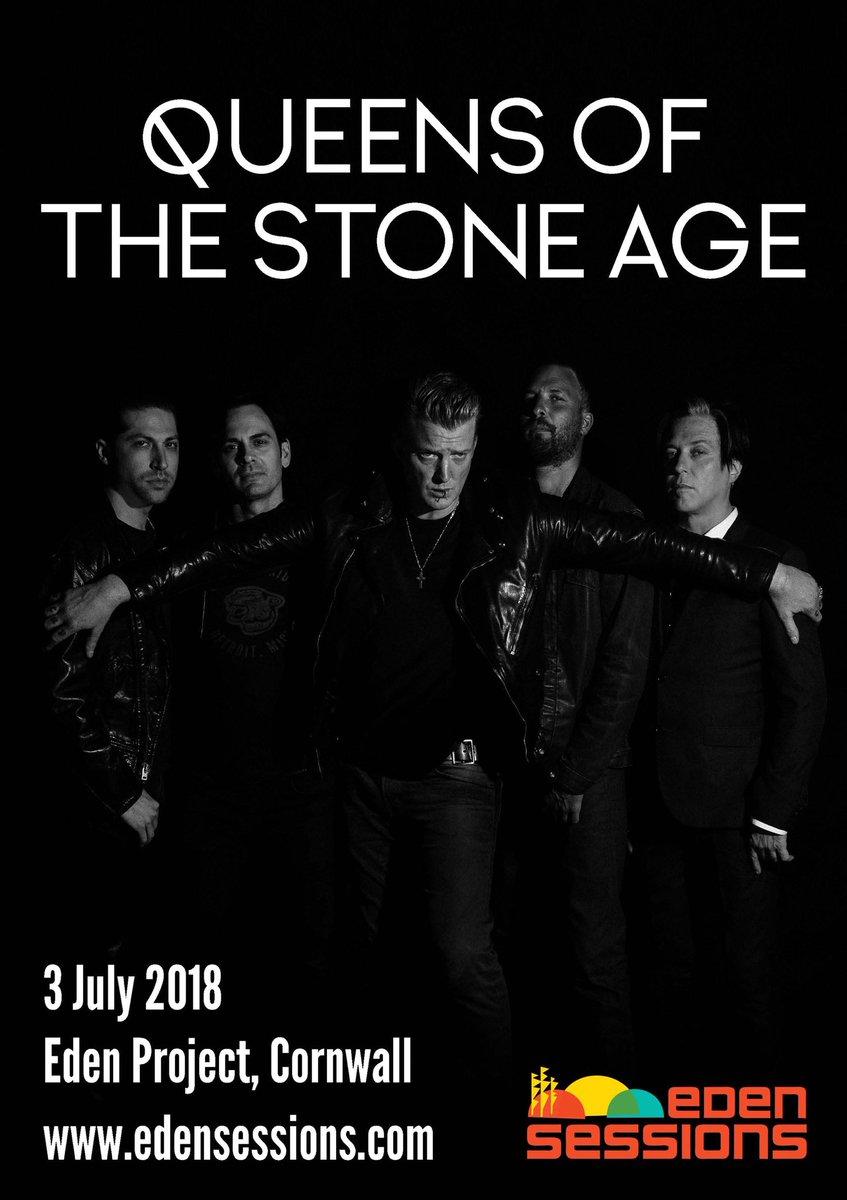 QOTSA X SAN DIEGO TONIGHT! The... - Queens of the Stone ...