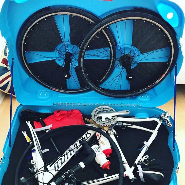 Bonza Bike Box on Twitter: \