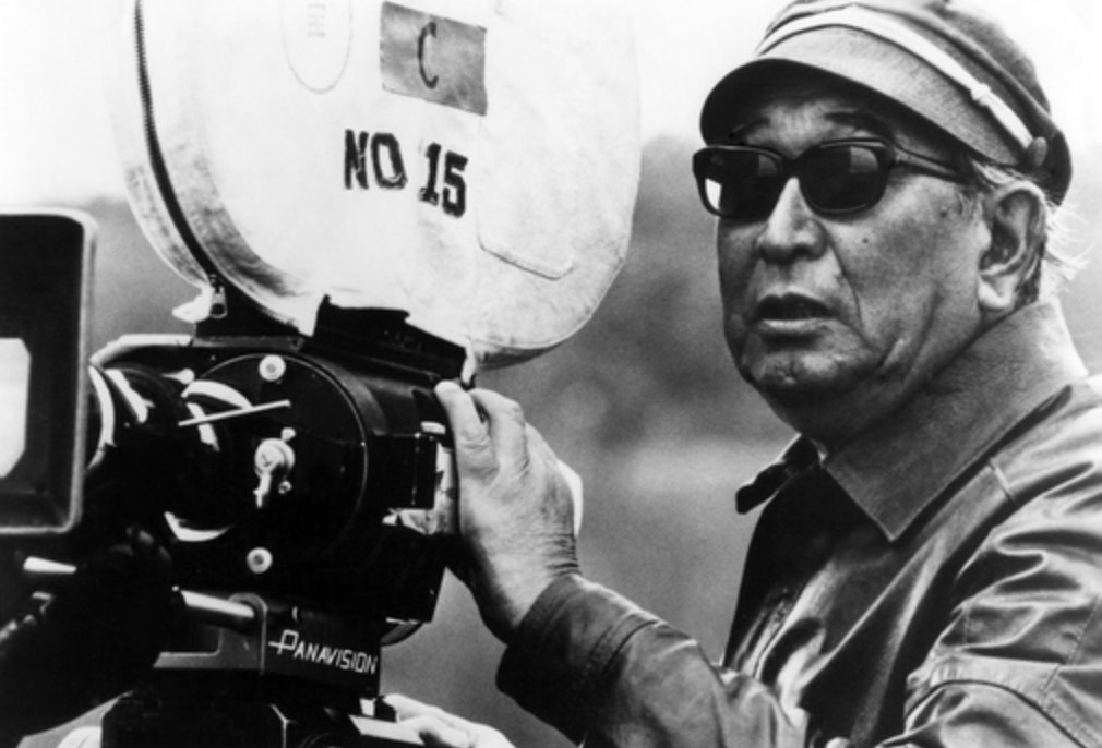 Akira Kurosawa was born on this day in 1...