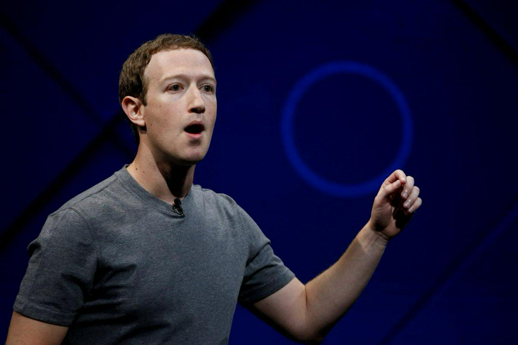 U.S. House panel formally asks Facebook CEO to testify on user data https://t.co/ESJjJ1i202