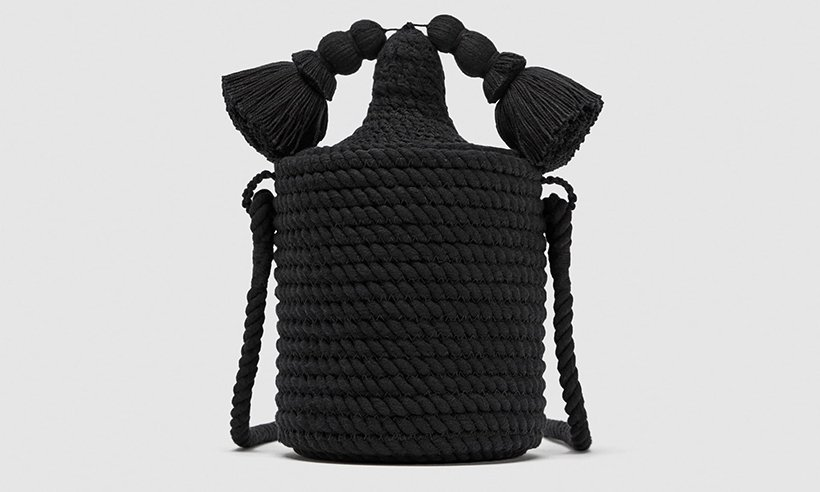 Bucket bags are taking over your Instagram feed and you need one in your life https://t.co/8ogoxKq38l