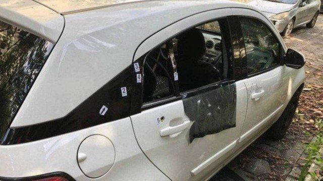 Traficante de São Gonçalo responde por mortes de rivais com munição do mesmo lote usado para executar Marielle https://t.co/hFHokAbekX