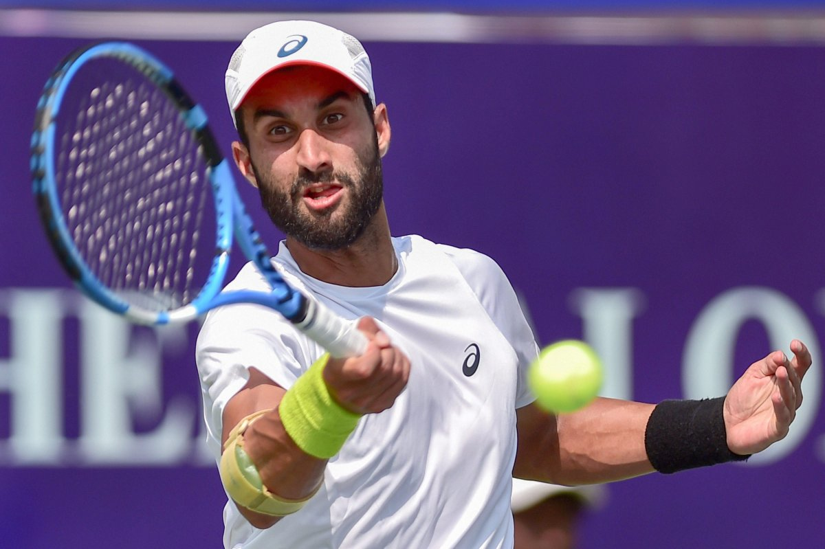 Miami Open: Yuki Bhambri advances to 2nd round, to face USA's Jack Sock  #ATPMasters1000 #MiamiOpen  Read more: https://t.co/5hFkI1u7eI